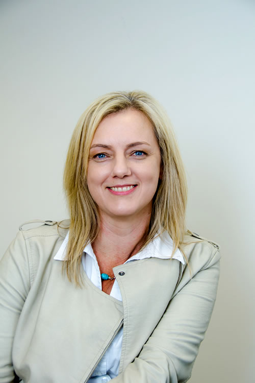 Pennie Taylor - Director and Principal Dietitian